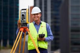 surveying-potrait-photo